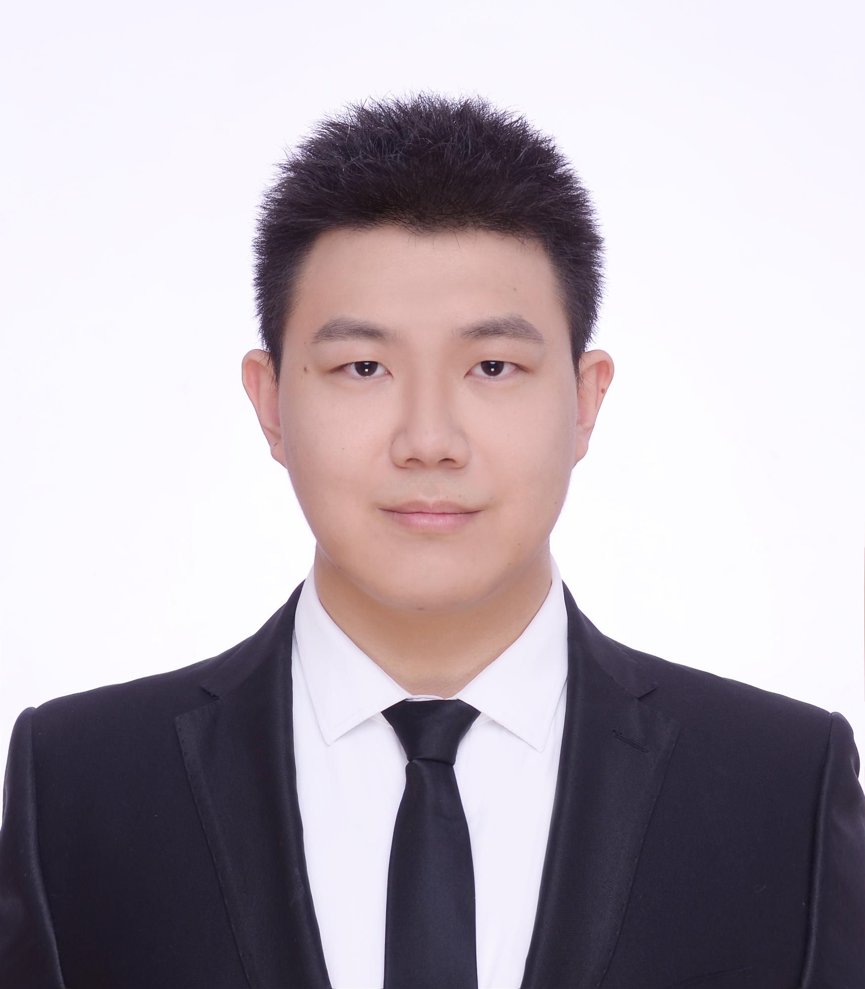 Haonan Zhao