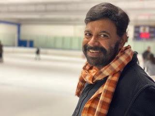 Virendra Mehta